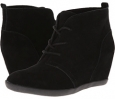 Lace-Up Hidden Wedge Women's 7.5