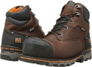 Timberland PRO Boondock 6 Comp Toe WP Ins Size 8