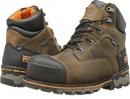 Timberland PRO Boondock 6 Soft Toe WP Size 9