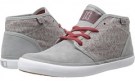 Grey DC Studio Mid LTZ 2 LE for Women (Size 7)