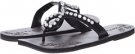 Jeweled Loop Sandal Women's 5