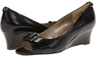Black/Black Synthetic Bandolino Golda for Women (Size 5.5)