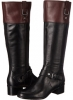Black/Wine Bandolino Cranne for Women (Size 5.5)