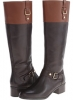 Dark Brown Bandolino Cranne for Women (Size 5.5)