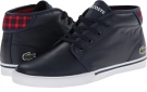 Lacoste Ampthill IVY Size 8