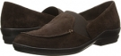 Brown Suede David Tate Stretchy for Women (Size 5)