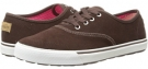 Chocolate SKECHERS Performance Go Vulc for Women (Size 7.5)
