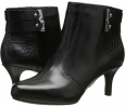 Seven To 7 65mm 2 Strap Bootie Women's 5.5