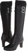 Total Motion 75mm 2 Strap Tall Boot w/ Goring Women's 5.5