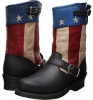 Soho Flag 9 Engineer Women's 6.5