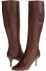 Cole Haan Carlyle Dress Boot Extended Calf Size 9
