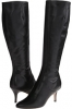 Carlyle Dress Boot Extended Calf Women's 5.5