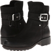 First Street Moto Strap Bootie - Ankle Women's 6