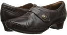 Brown Aravon Flex-Laurel for Women (Size 7)
