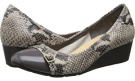 Tali Wedge Buckle Women's 7.5