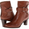 Butter Calf Ankle Boot Women's 6