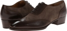 Mid-Heel Cap Toe Oxford Women's 6