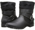 Black Tundra Boots Beverly for Women (Size 11)