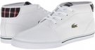 Lacoste Ampthill Lup Size 7