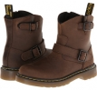 Dr. Martens Kid's Collection Lydia Engineer Boot Size 12