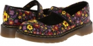 Dr. Martens Kid's Collection Maccy Mary Jane Size 11