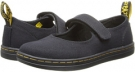 Dr. Martens Kid's Collection Berry Mary Jane Size 12