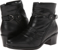 Black David Tate Veronica for Women (Size 5)