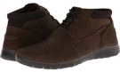 Rockport RocSports Lite ZoneCush Plain Toe Boot Size 8