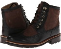 Rockport Break Trail Too Wingtip Tall Boot - 6 Eye Size 7