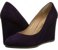 Plum Salvatore Ferragamo Fiamma Z 85 for Women (Size 7)