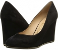 Nero Salvatore Ferragamo Fiamma Z 85 for Women (Size 7)