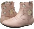 Pazitos Twinkle Bootie Size 5