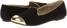 Pazitos Ritzy Toes Loafer PU Size 10.5