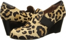 Nyle (Black-Natural Women's 7.5