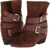 Naya Fisher Hidden Wedge Boot Size 7.5