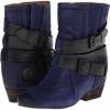 Naya Fisher Hidden Wedge Boot Size 6.5