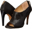 Black Santos Suede Isola Baden for Women (Size 7)