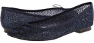 Midnight Navy Adrianna Papell Zoe for Women (Size 7)