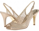Nude Adrianna Papell Fame for Women (Size 7)