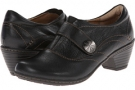 Black Calf Ionic Softspots Sparrow for Women (Size 7)