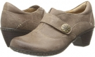 Barley Raptor Softspots Sparrow for Women (Size 7)