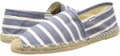 Original Classic Stripes: Breton Inspired Chic Women's 7