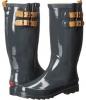 Top Solid Rain Boot Women's 11