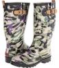 Hybrid Luxe Rain Boot Women's 7