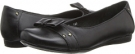Black Fitzwell Laura for Women (Size 5)