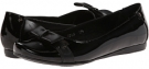 Black Patent Fitzwell Laura for Women (Size 5)