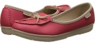 Wrap Color Light Ballet Flat Women's 5