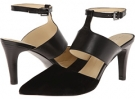 Black Tahari Comma for Women (Size 7.5)