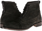 John Varvatos Fleetwood Lace Boot Size 11