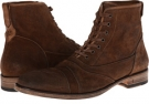 John Varvatos Fleetwood Lace Boot Size 10.5